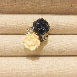 Floral Ring from Nordstrom